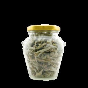 organic sage herbs
