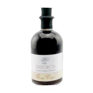 organic vinegar petimezi